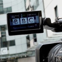BBC website brought down by 'large cyber attack'