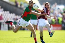 Galway star certain Rochford will succeed with rivals Mayo