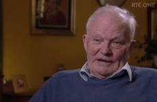 Wesley Burrowes, the man behind Glenroe, has died