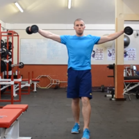 20 minutes to a fitter you - part 11