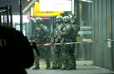 German police lift terror attack alert in Munich