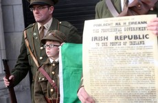 Poll: Will you be attending a 1916 centenary event?