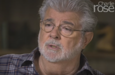 Star Wars creator George Lucas has apologised for calling Disney 'white slavers'