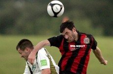 Airtricity League Meltdown