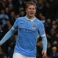 'Lower transfer fee cost me game time at Chelsea' - De Bruyne