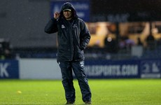 'There were big calls against us' - Connacht coach Lam unhappy with TMO try decision