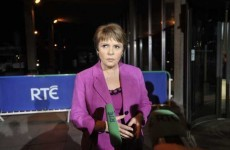 Full text of Dana Rosemary Scallon's statement on Prime Time