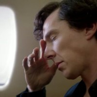 People had one big problem with last night's Sherlock special