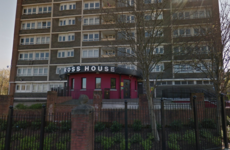 Man arrested over attempted murder after 24-year-old discovered in flat