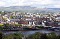 Bomb explodes outside Derry City of Culture office