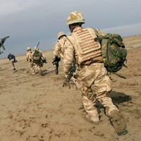 British troops could face charges over Iraq War abuses