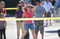 Gunman kills 8 in Southern California salon shooting