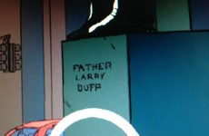 There's a brilliant Father Ted reference in the latest Spiderman comic