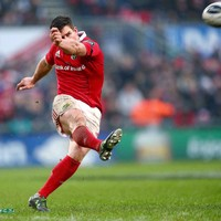 Keatley 'refocused and recharged' thanks to winter break