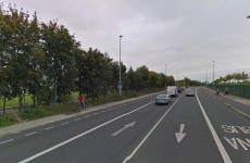 Man killed in Blanchardstown road crash