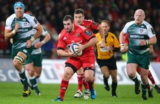 Dent to Cronin's Six Nations hopes as Munster prop sidelined for a month