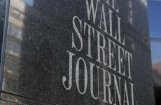 Senior Murdoch exec resigns over Wall Street Journal 'circulation scam'