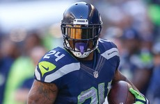 Playoff boost for Seattle Seahawks as Marshawn Lynch is finally set to return