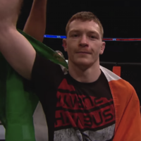'My goal is to make the country proud' - Duffy ready for his biggest fight yet tonight in Vegas