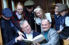Joe Duffy's book on Easter Rising children tops Christmas bestsellers list