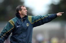 Kerry All-Ireland winning boss returns to club management