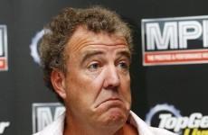 Jeremy Clarkson satnav deal scrapped by BBC