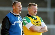Two Limerick hurling legends lose out against native county in new Kerry roles