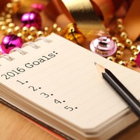 Three science-backed ways to keep your New Year's resolutions