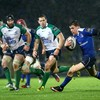 In case you had a heavy New Year's, here's how Munster and Leinster recorded inter-pro victories this weekend