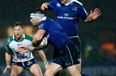 Fergus McFadden cited for alleged stamp on former team-mate Nathan White