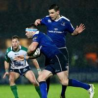 Fergus McFadden cited for alleged stamp on former team-mate Nathan White