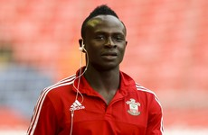 Manchester United will need to pay an eye-watering amount for Sadio Mane - reports