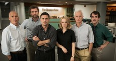Spotlight movie shines light on Catholic Church abuses that are all too familiar