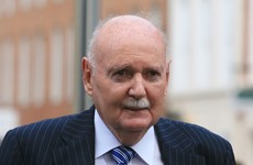 Michael Fingleton fails in attempt to stop Central Bank inquiry