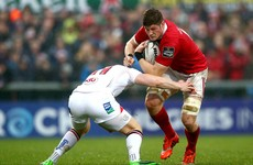 Analysis: O'Donoghue and O'Donnell shine in Munster's back row