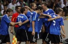 Poll: Do you fancy our chances against Estonia?