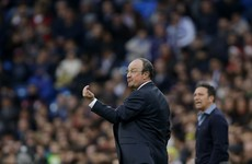 5 reasons why Rafa Benitez was sacked as Real Madrid manager
