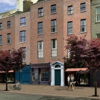 Plans for Dublin's first 'Oriental Quarter' unveiled