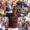 Wife hints at Francesco Totti retirement