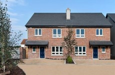 Some more family homes are being added to this Bray development