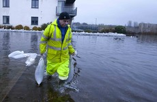 There's even more rain on the way as crisis meeting held on flooding