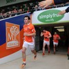 Armagh set for life without star forward as Clarke is Stateside bound