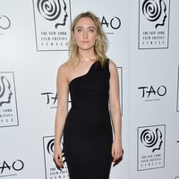 It has been 24 hours to remember for Saoirse Ronan...