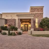 Take a look around Sarah Palin's ultra-lavish Arizona compound