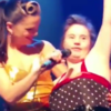 Watch Imelda May's amazing dance-off with a Limerick fan who has Down syndrome