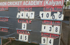 Sorry Ben Stokes, a 15-year-old Indian kid went 1009 not out in a single innings today