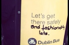 16 pieces of graffiti only Irish people will truly appreciate