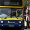 There were over 220 million public transport journeys in 2015