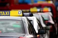 Man arrested after taxi hijacked in Dublin