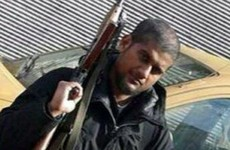 Islamic State video suspect thought to be British man Siddhartha Dhar